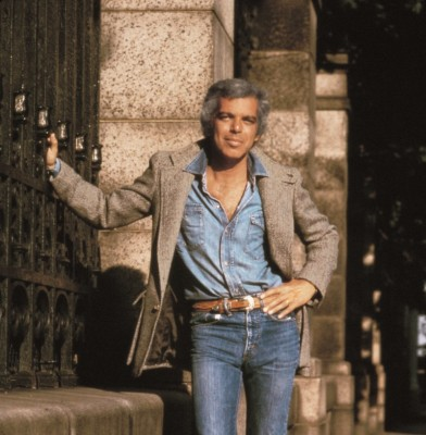 Ralph Lauren documentary to debut on HBO this November