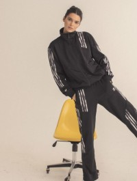 Danielle Cathari launches fourth collection with Adidas