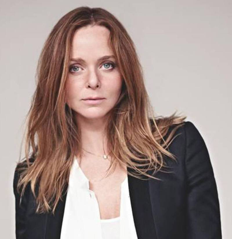 Stella McCartney and LVMH announce partnership