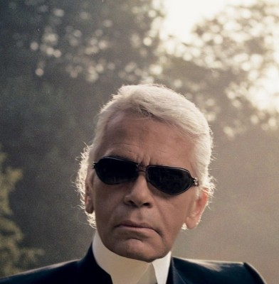 Karl Lagerfeld to be honored with major retrospective at the Met