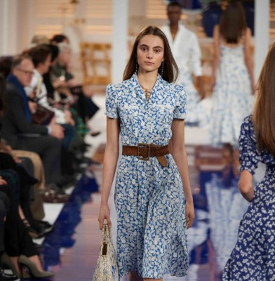 The Week in Fashion: July 29 - August 2