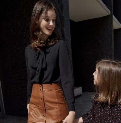 Vanessa Seward collaborates with La Redoute for capsule collection