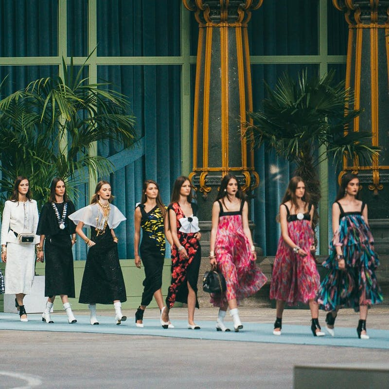 Chanel will present its Cruise 2021 collection in Capri