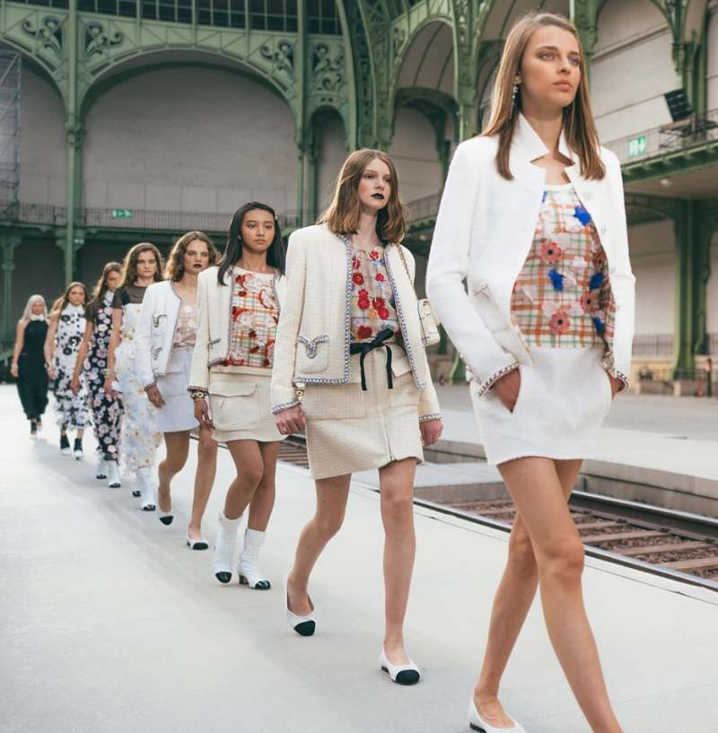 The Week in Fashion: Sep 16 - Sep 20