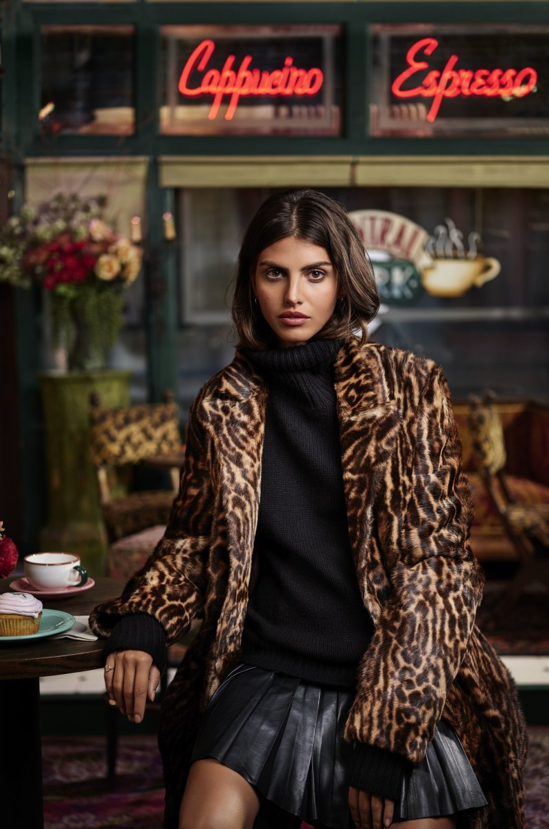 Ralph Lauren releases collection inspired by Rachel Green from \'Friends\'