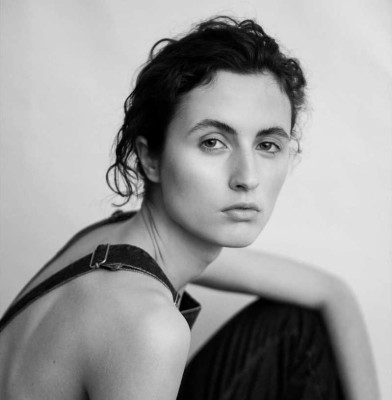 Model of the Week: Leila Zandonai