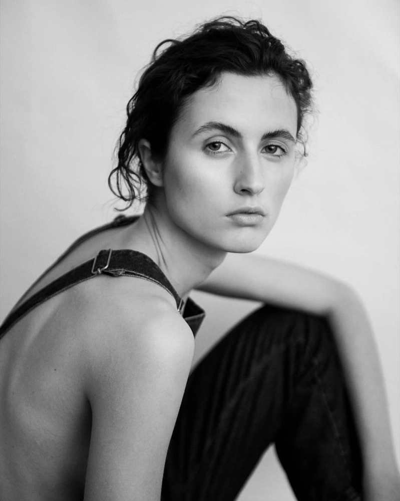 Model of the Week: Leila Zandonai