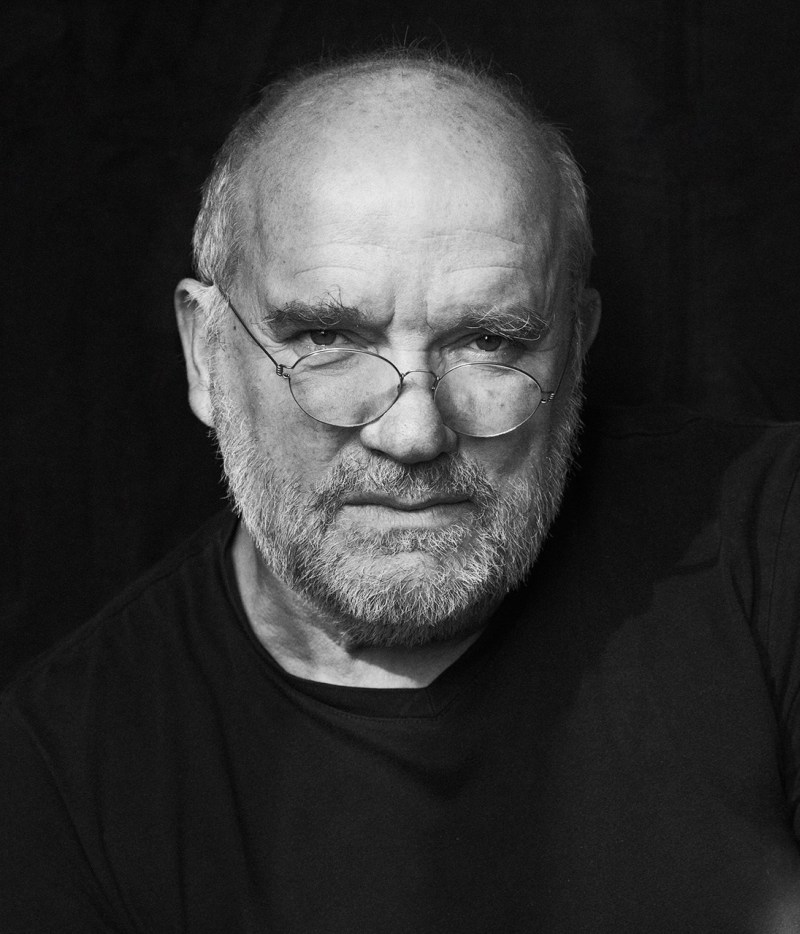 Peter Lindbergh passes away at 74