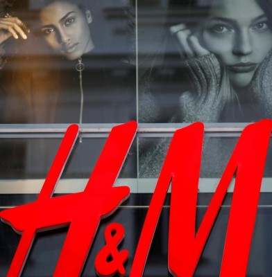 H&M will soon sell external brands