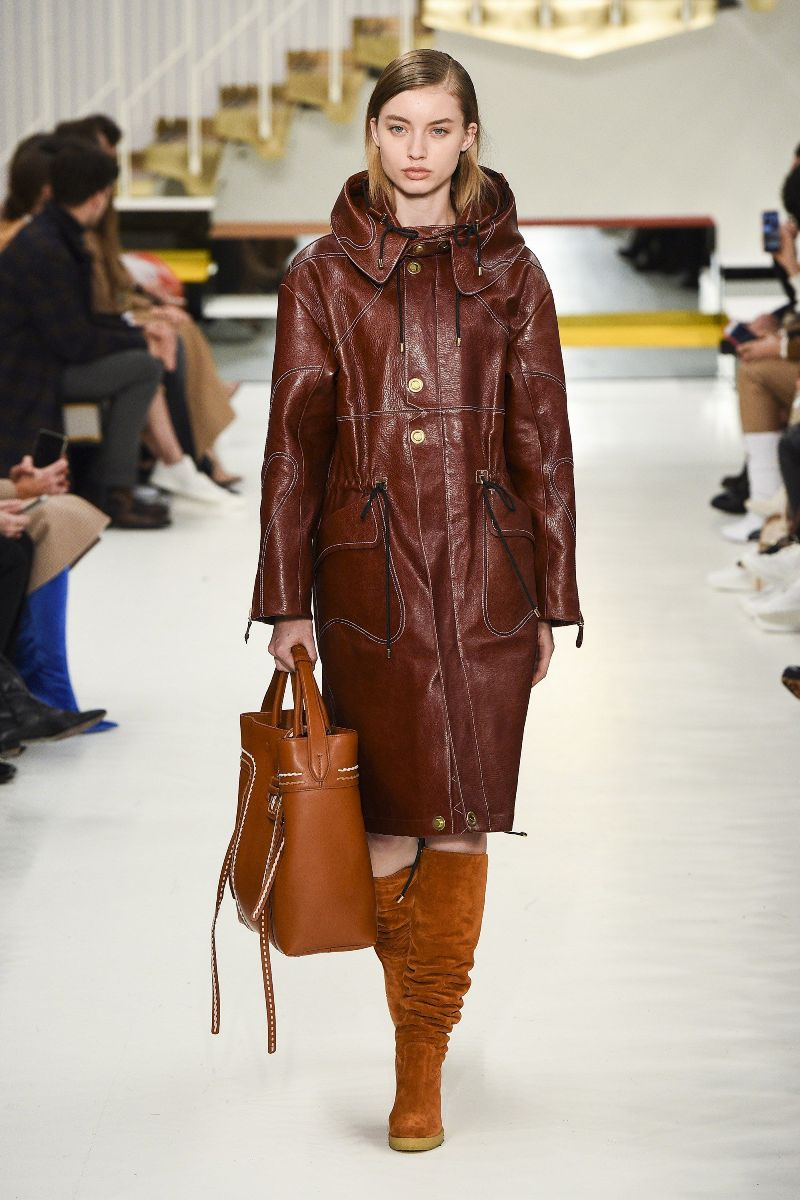 The Week in Fashion: Oct 14 - Oct 18