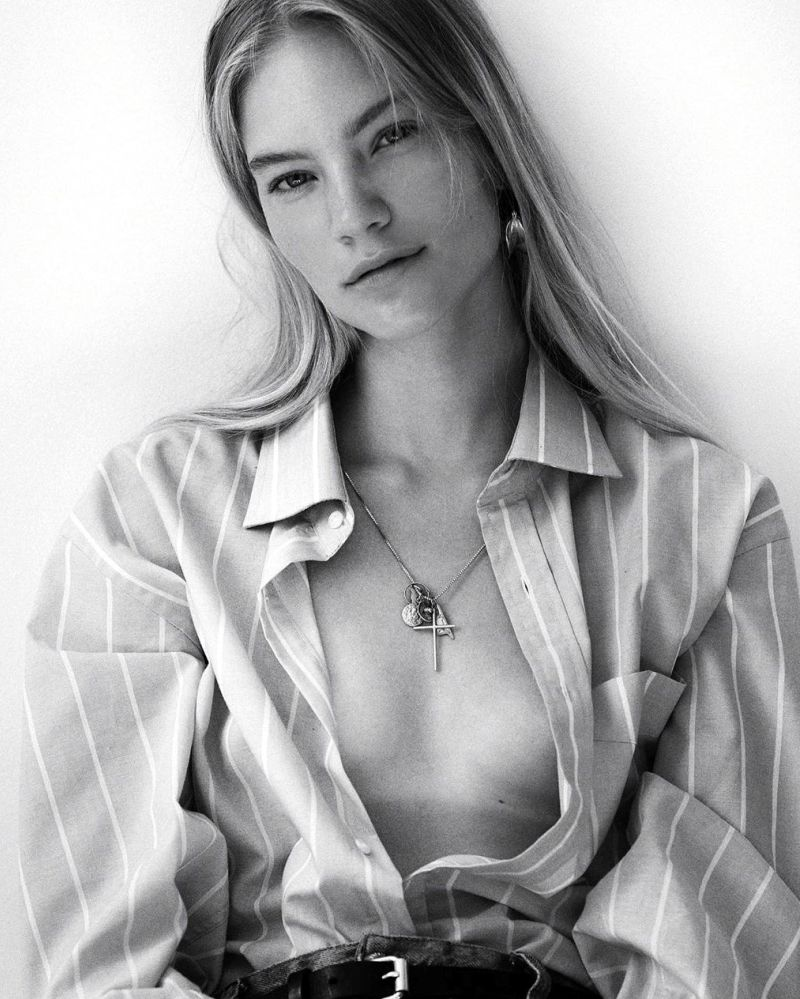 Model of the Week: Michela Strate