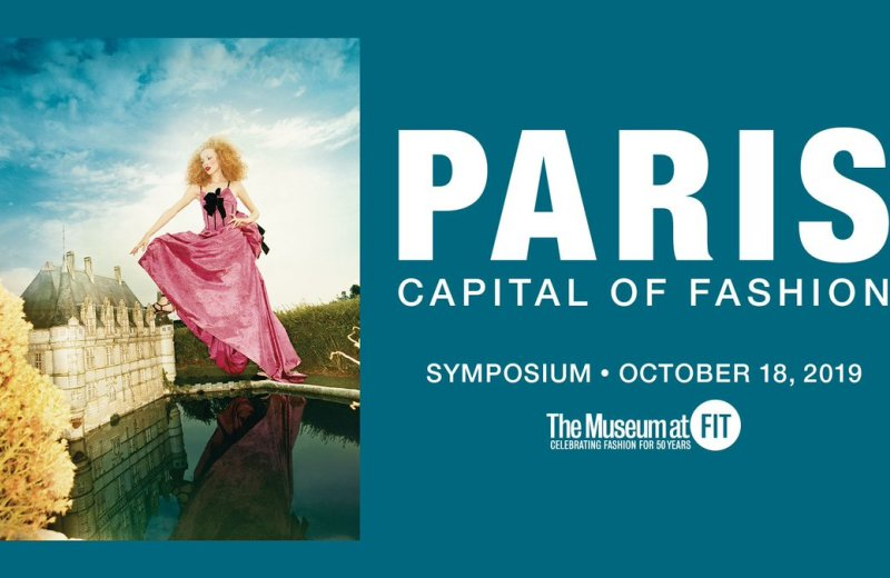 FIT hosts Symposium on Paris, Capital of Fashion and its Influence
