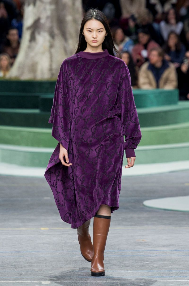 The Week in Fashion: Oct 7 - Oct 11