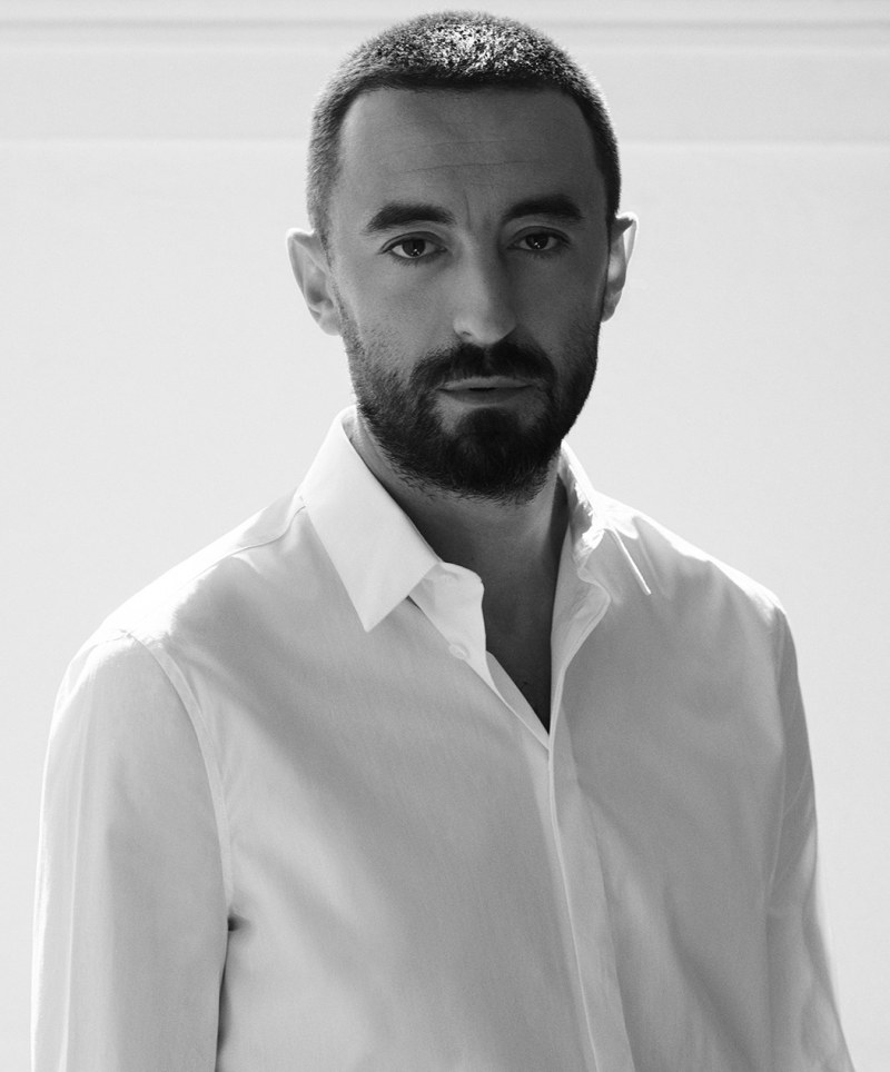 Walter Chiapponi is new Creative Director of Tod\'s