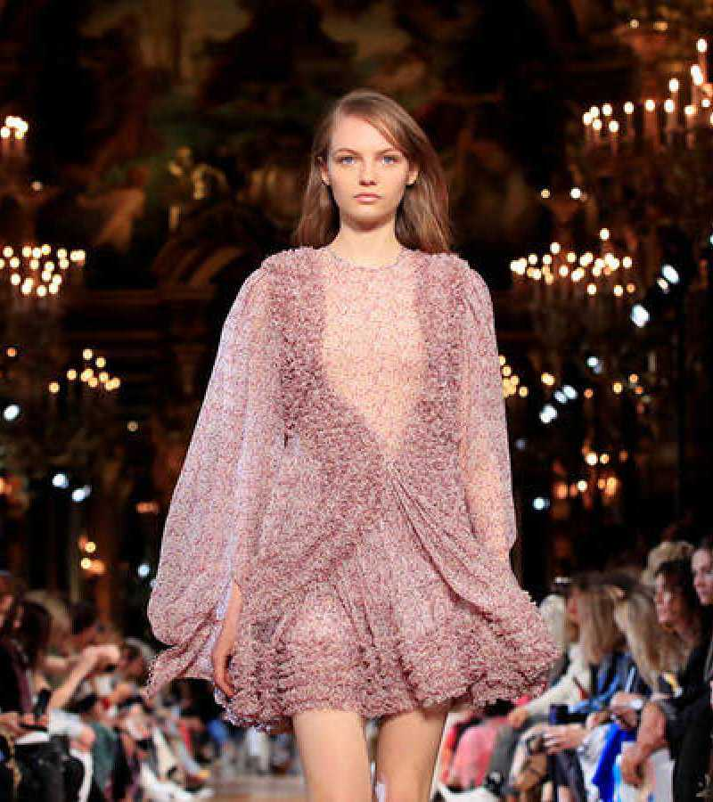 The Week in Fashion: Oct 21 - Oct 25