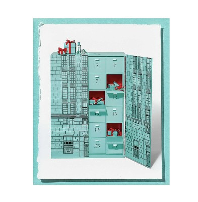 Tiffany & Co. launches luxurious Advent Calendar