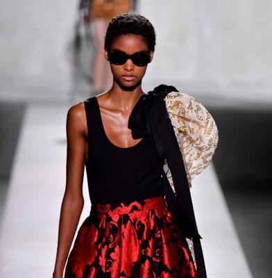 The Week in Fashion: Nov 11 - Nov 15