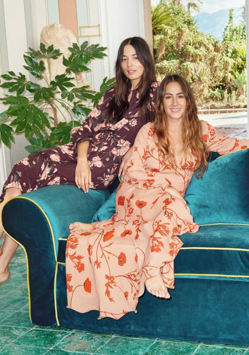 H&M announces new designer collaboration with Johanna Ortiz