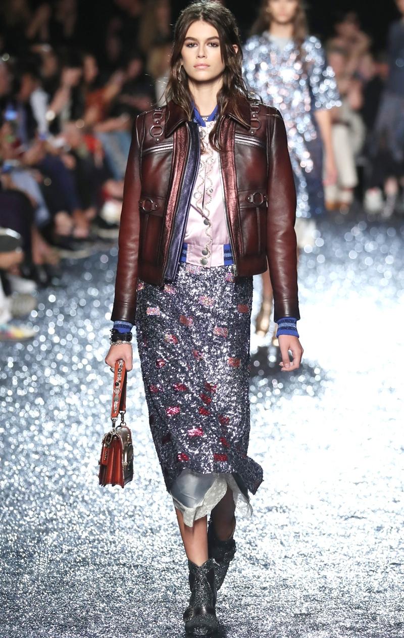 The Week in Fashion: Nov 18 - Nov 22
