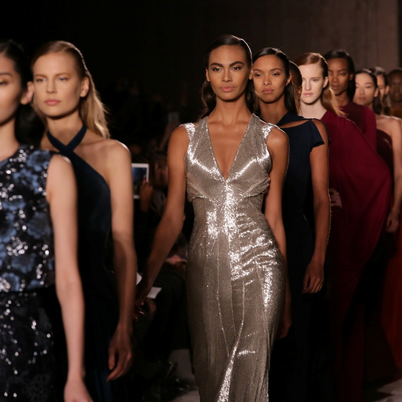 Zac Posen closes his eponymous fashion house
