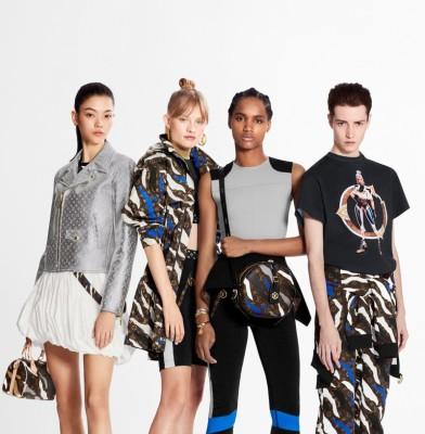 Louis Vuitton launches \'League of Legends\' collection