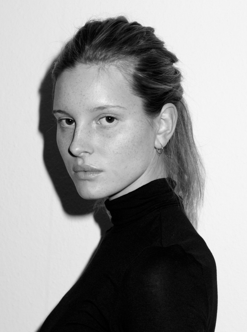 Model of the Week: Inga Reska