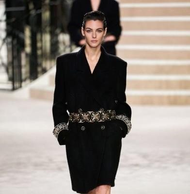 The Week in Fashion: Dec 9 - Dec 13