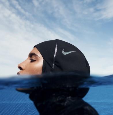 Nike launches Inclusive Full-Coverage Swimwear