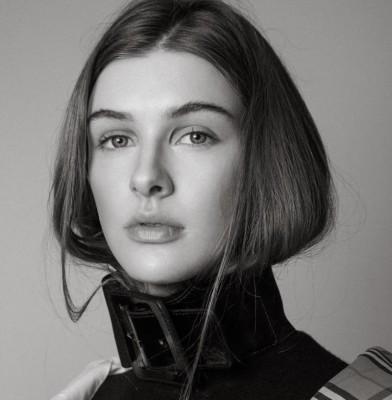 Model Of The Week: Karis Dawson