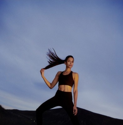 Arket launches activewear collection