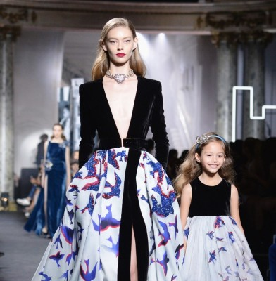 Elie Saab launches children\'s line