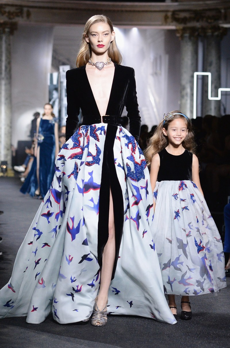 Elie Saab launches children\'s line