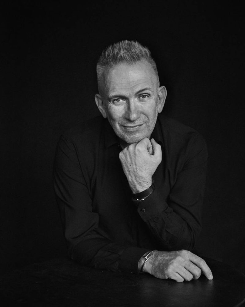 Jean Paul Gaultier announces retirement