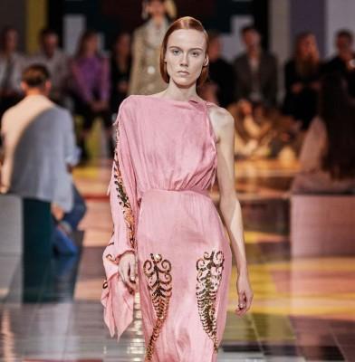 The Week in Fashion: Jan 13 - Jan 17