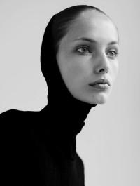 Model Of The Week: Carol Paes