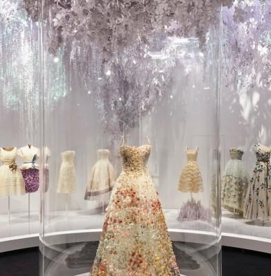 Dior releases its Designer of Dreams exhibition online
