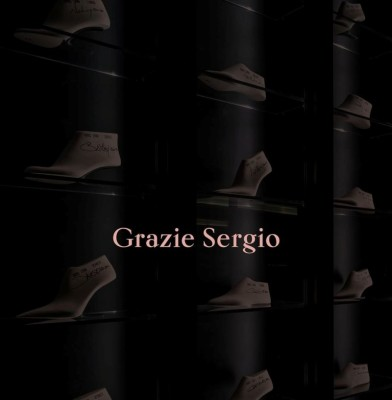 Legendary Shoe Designer Sergio Rossi Dies at 84
