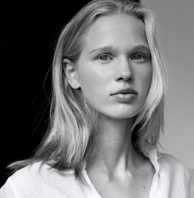 Model of the Week: Fien Kloos