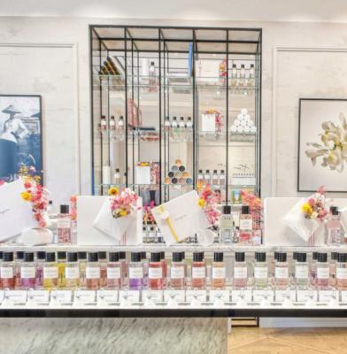 Dior launches Digital Boutique