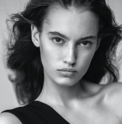 Model Of The Week: Laura Sorensen