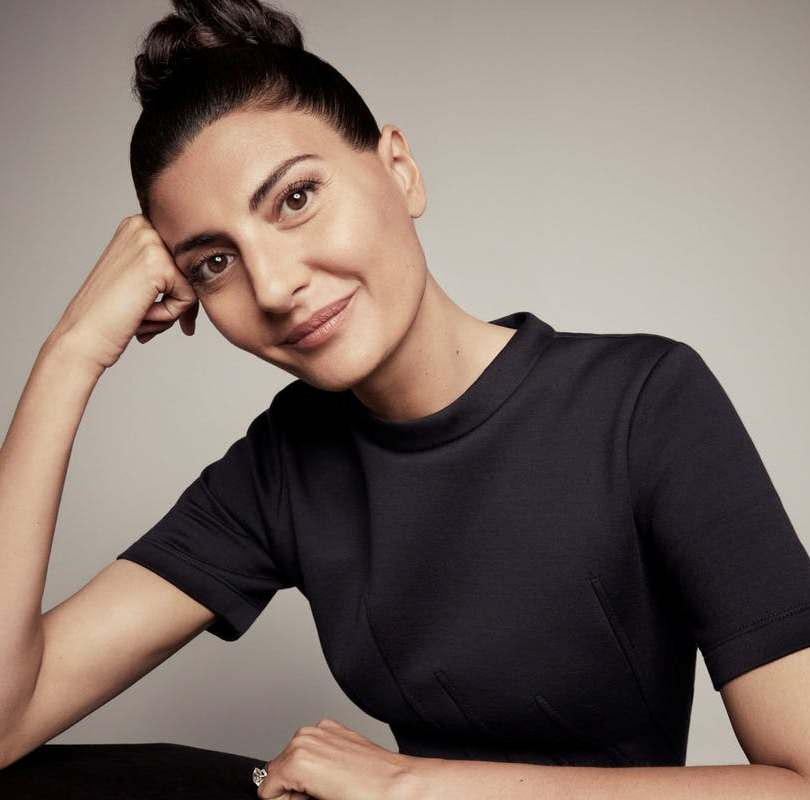 Giovanna Battaglia Engelbert is Swarovski\'s first Global Creative Director