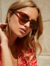 Rouje and Jimmy Fairly team up for the coolest sunglasses of summer