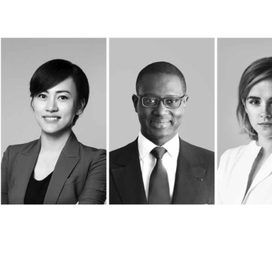 Kering appoints Emma Watson, Jean Liu Qing and Tidjane Thiam as Directors