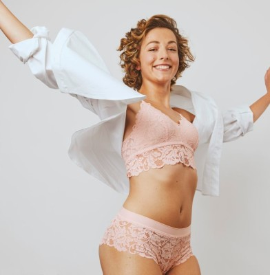 Etam launches Post-Mastectomy Lingerie and Swimwear line