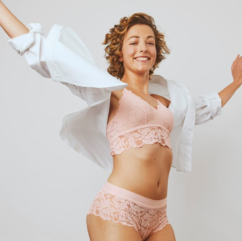Etam launches Post-Mastectomy Lingerie and Swimwear line