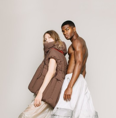 Birkenstock to release new collection designed by Central Saint Martins graduates