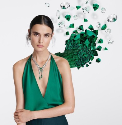 Cartier launches new High Jewelry line inspired by Nature
