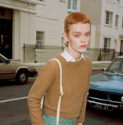 Gucci launches Gender-Neutral Shopping Section \'Gucci MX\'
