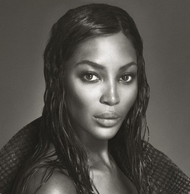 Taschen celebrates Naomi Campbell\'s career in new coffee table book