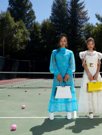 Fendi taps Chloe x Halle as it newest campaign stars